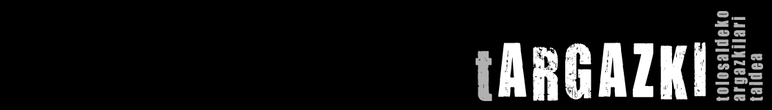 Targazki