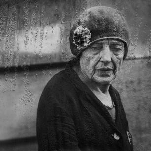 "3. saria - Manuel Gutierrez Abadía: ""Madeleine's sadness"""