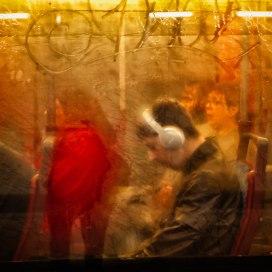 """HERRIKO 1. SARIA: Miren Atxaga Arnedo """"Metroan"""""""
