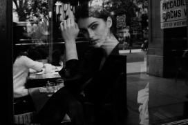 """3. SARIA: Sonia Zubeldia """"In the city"""""""